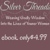 Silver Threads 165x165