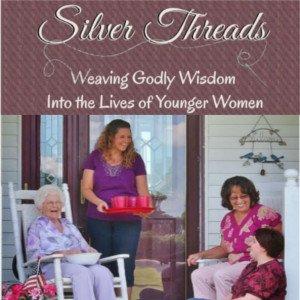 Silver Threads 300x300