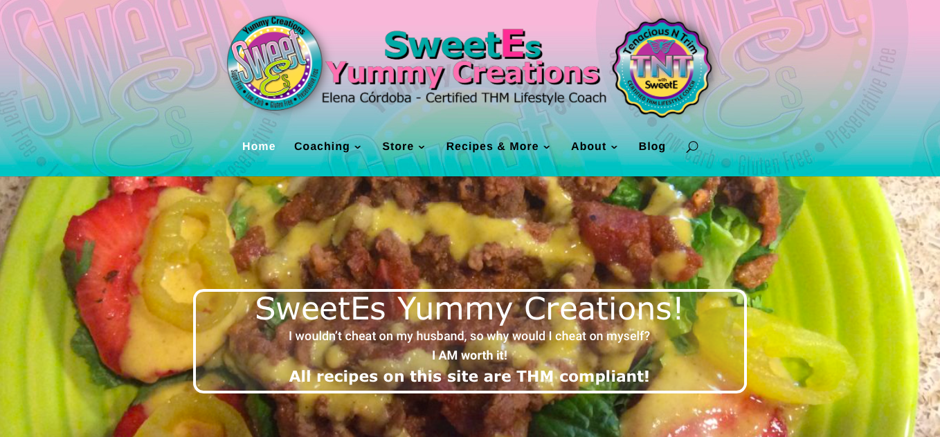 SweetEs Yummy Creations