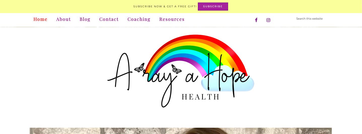 Araya Hope Health